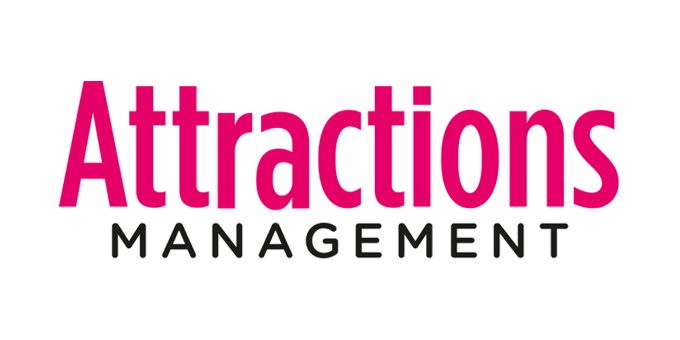 Attractions Management logo